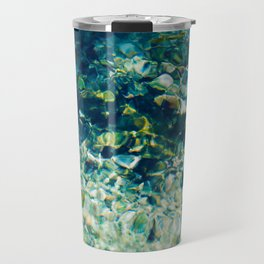 Ichetucknee Springs Travel Mug
