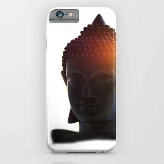 Buddha Lights iPhone & iPod Case