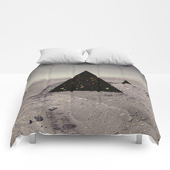 Time Machine Comforters