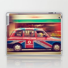 London's Calling  Laptop & iPad Skin