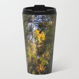 TREE VIGNETTE Travel Mug