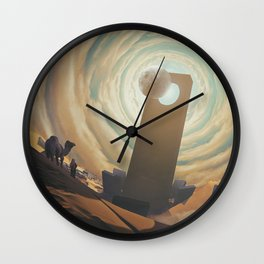 Ecl110 Wall Clock