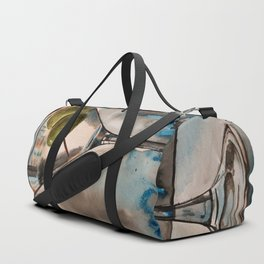 Martini Duffle Bag