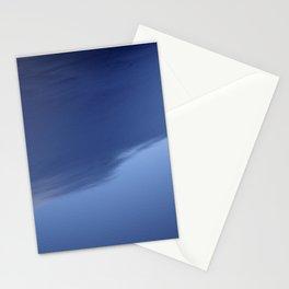 KALTES KLARES WASSER - Cold Clear Water Stationery Cards