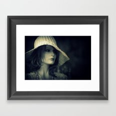 Unforgiven Framed Art Print