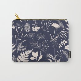 Stay Wild Two Carry-All Pouch