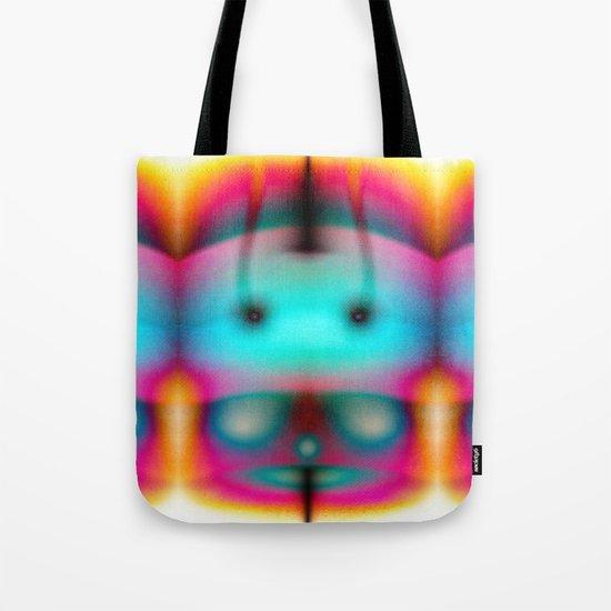 XOS-SNOT Tote Bag