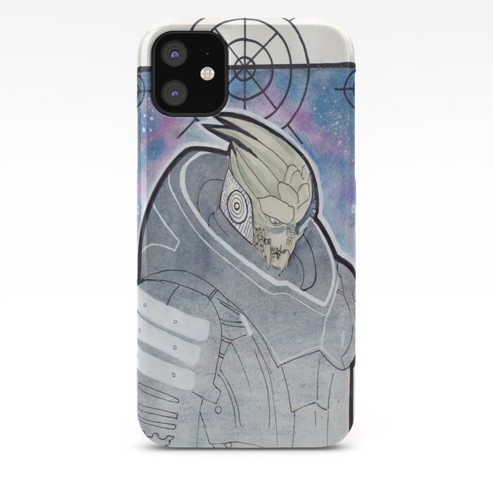 Garrus iphone case