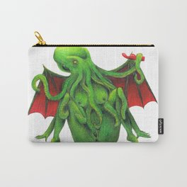 Cum Of Cthulhu Carry-All Pouch