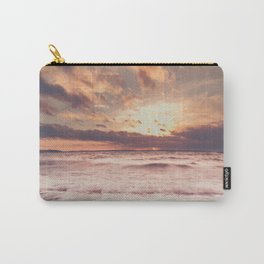 Erase me Carry-All Pouch