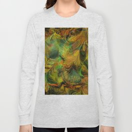 Matilda's Other Realm Long Sleeve T-shirt