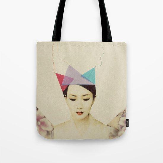 q8 Tote Bag
