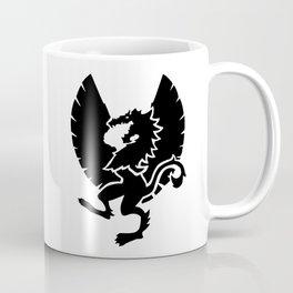 Triple Threat of Tamriel Coffee Mug