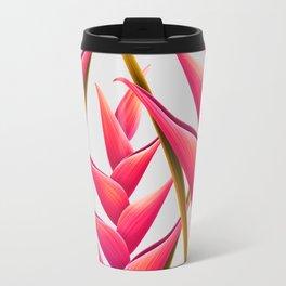 flowers fantasia Travel Mug