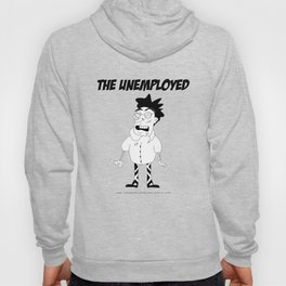 The Unemployed - Stelvio Hoody