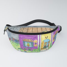 Trick or Treat II Fanny Pack