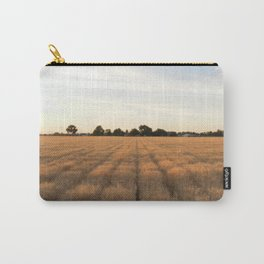 Rows Carry-All Pouch