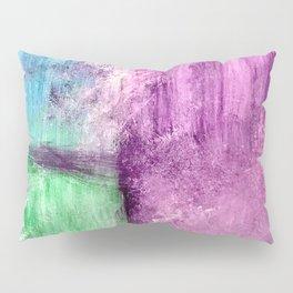 Abstract Window Pillow Sham