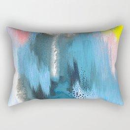 Decided Rectangular Pillow
