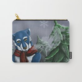 Winterwolf Carry-All Pouch