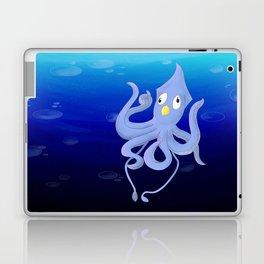 Pueblo the Kracken Laptop & iPad Skin