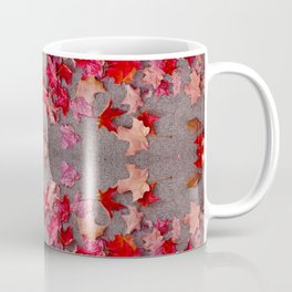 Oregon fall 3 geometry III Coffee Mug