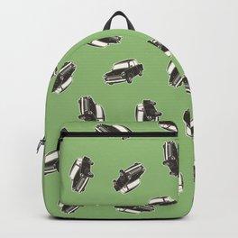 Retro Trabant - Soviet Era Classics Backpack
