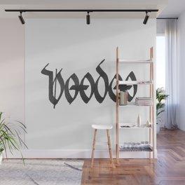 Voodoo Wall Mural
