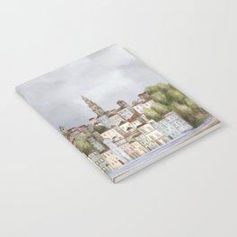 Porto landscape Notebook