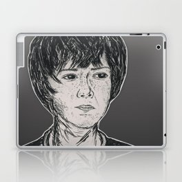 (Movie - Set Me Free) - yks by ofs珊 Laptop & iPad Skin