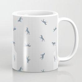 Horse Pattern | Horseback Riding Pony Stallion Coffee Mug