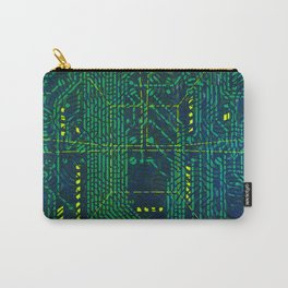 Tao Hacker Carry-All Pouch