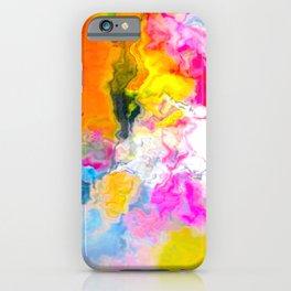 Splat !! iPhone Case