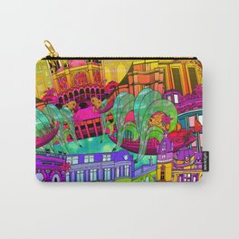 I Heart Paris Carry-All Pouch