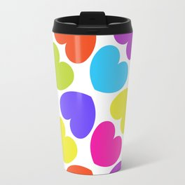 Young hearts Travel Mug