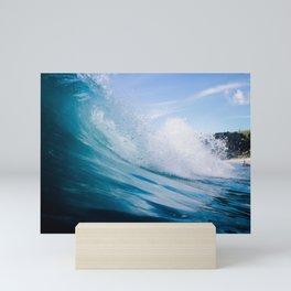 Surf's Up! Mini Art Print