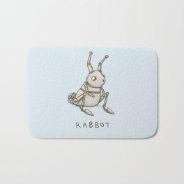 Rabbot Bath Mat