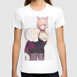 Genshin Mash Kyrielight T-shirt
