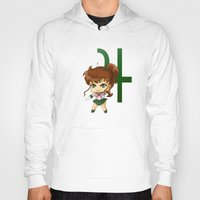 sailor jupiter Hoodies featuring Sailor Jupiter by artwaste