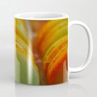 macarons Mugs featuring Macarons by Chee Sim