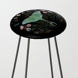 Luna and Forester Counter Stool