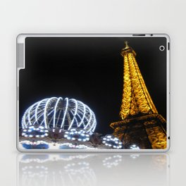 The More the Merrier - Night Laptop & iPad Skin