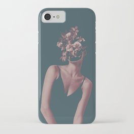 Stranger of Reality iPhone Case