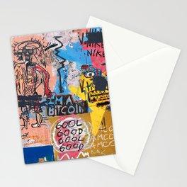 Coronados 2 Stationery Cards