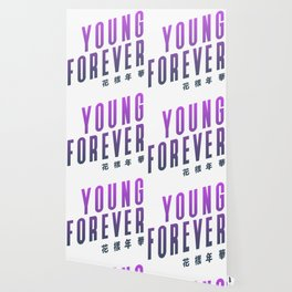 BTS ! Young Forever Wallpaper