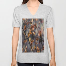 Spring Feelings Unisex V-Neck