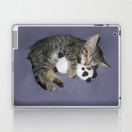 Monroe Kitten Laptop & iPad Skin