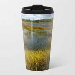 To Free Your Mind Travel Mug