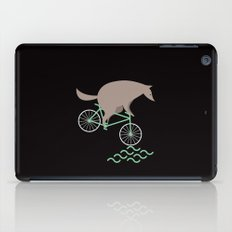 Wheelwolf iPad Case