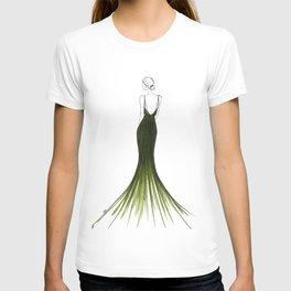 Olive T-shirt